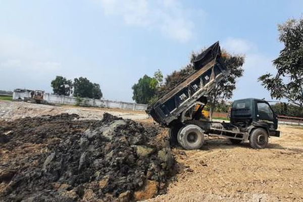 Từ bất cập tại công trình trường học tại Hưng Nguyên (Nghệ An): Đơn vị 'trúng thầu nhờ... hồ sơ năng lực 'rởm'