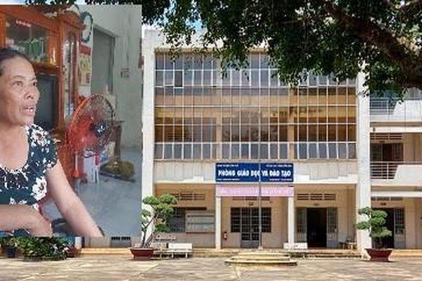 Vụ hai giáo viên ở Đồng Nai bị 'trảm' oan: Cần rà soát lại toàn bộ hồ sơ