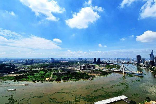 Vóc dáng thành phố của kinh tế tri thức, sáng tạo phía Nam
