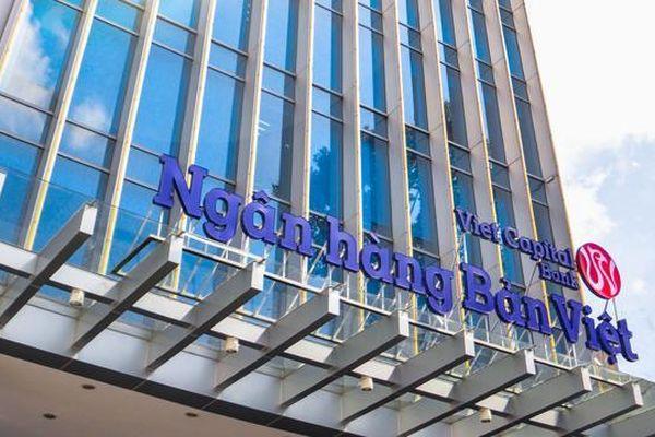 Ngân hàng Bản Việt đặt mục tiêu tăng trưởng 45% lợi nhuận năm 2021