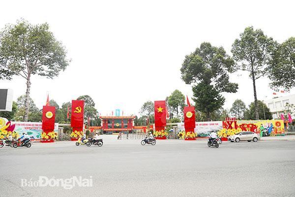 Tiếp quản Biên Hòa ngày giải phóng