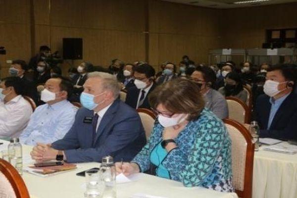 Tạo điều kiện thuận lợi cho hoạt động tôn giáo của người nước ngoài tại Việt Nam