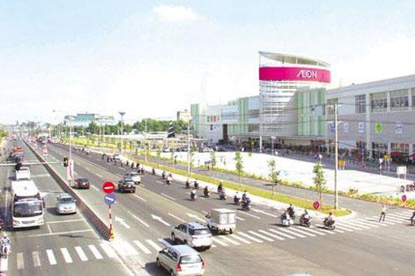 Bình Dương: Xây dựng thành phố Thuận An thành trung tâm công nghiệp - tài chính mới