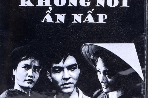 Phim điện ảnh Việt kinh điển về chiến tranh