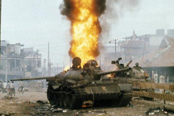 Bức điện lúc nửa đêm: Chìa khóa thành công của Quân đoàn 2 ngày 30-4-1975 - Trận kịch chiến tại đầu cầu Sài Gòn