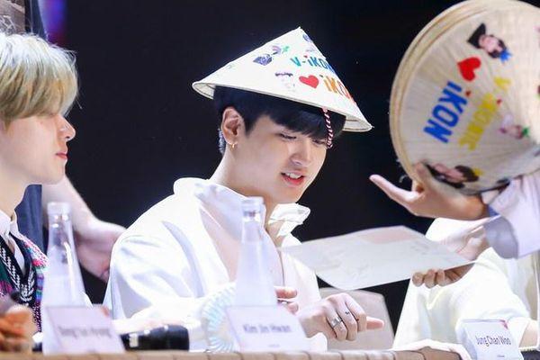 Nam ca sĩ Hàn ao ước được trở lại Việt Nam