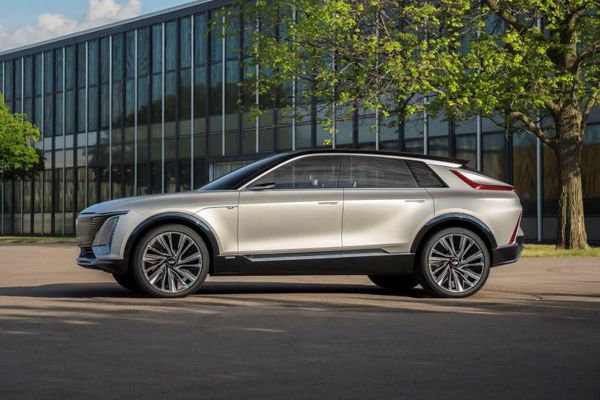 General Motors đầu tư thêm 1 tỷ USD để sản xuất xe điện