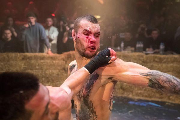 Boxing tay trần nổi lên ở Nga do đại dịch Covid-19