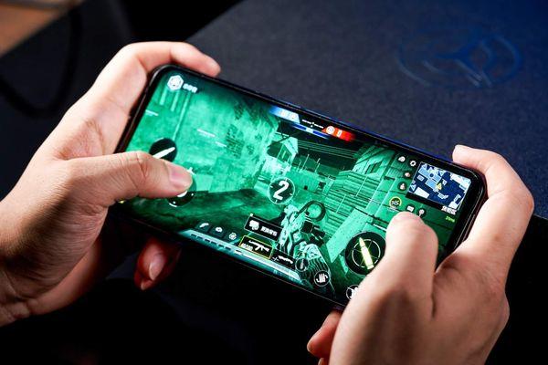 Smartphone nào tốt nhất để chơi game?