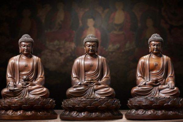 Bài trí tượng Phật trong nhà cần lưu ý điều gì?