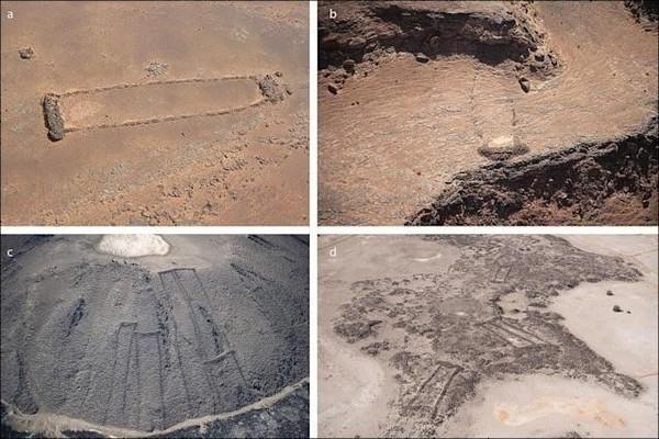 Công trình đá 7.000 năm tuổi hé lộ về tục thờ gia súc