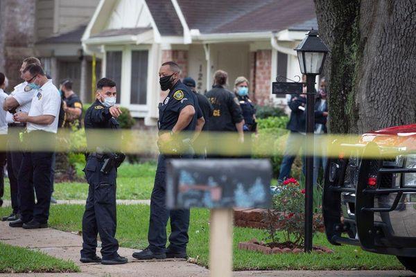 Nghi án buôn người quy mô lớn tại Houston (Mỹ)