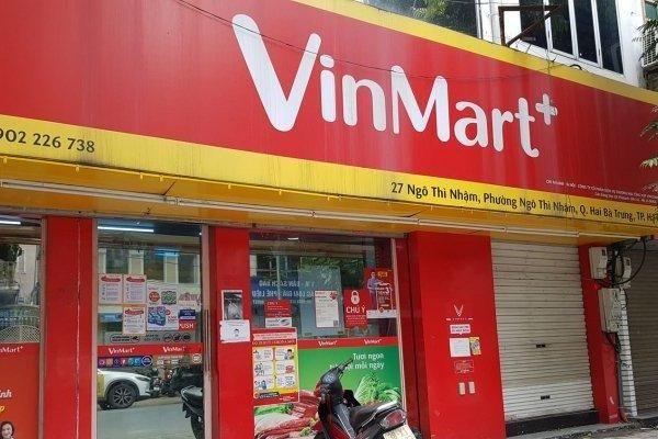 Masan thu về gần 20.000 tỷ đồng dù đóng 700 cửa hàng Vinmart