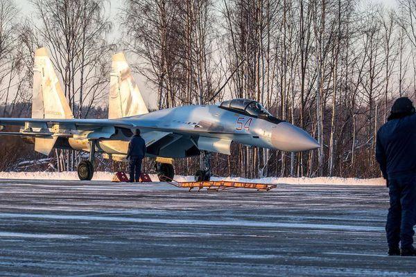 Tạp chí Mỹ: Máy bay của Không quân Nga ở Alaska khiến Washington chấn động