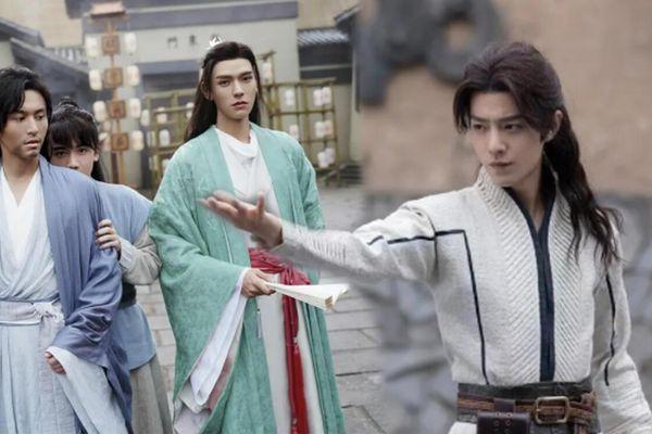 BXH phim Hoa Ngữ hot nhất quý I: Ngỡ 'Sơn hà lệnh' là quán quân, ai ngờ thua xa phim của Tiêu Chiến
