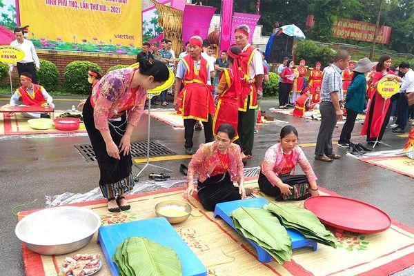 Phú Thọ: Sức sống văn hóa truyền thống ở Tân Sơn
