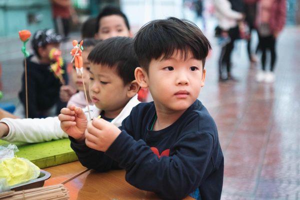 8 dấu hiệu của những đứa trẻ thông minh