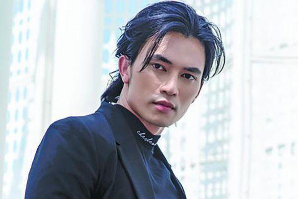 Người mẫu cao 1m91 Lê Anh Huy từ bỏ công việc ở Mỹ vì 'Kiều'