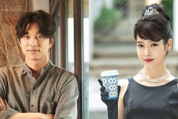 Yêu tinh Kim Shin (Gong Yoo) và Jang Man Wol (IU) hứa hẹn tái ngộ trong cùng một tác phẩm