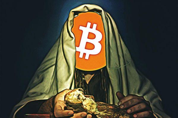 'Đào Bitcoin là đi ngược lợi ích của nền văn minh'