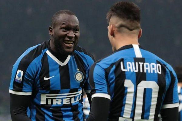 Inter Milan vô địch Serie A sau 11 năm