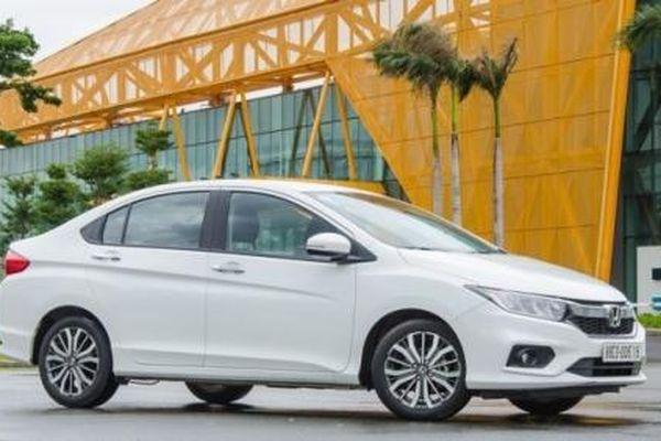 Honda triệu hồi hàng loạt mẫu xe lắp ráp và nhập khẩu bán tại Việt Nam
