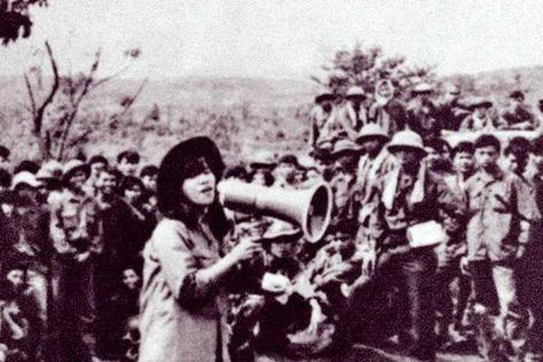 NSND Thanh Hoa: Ðược yêu, được hát trọn đời
