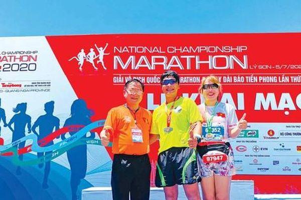 Người từng làm ban tổ chức giải chạy Tiền Phong hốt hoảng