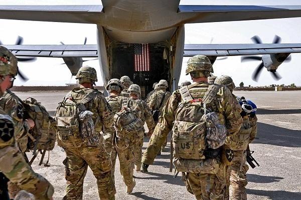 Tại sao Mỹ rút quân khỏi Afghanistan lại nguy hiểm cho Nga?