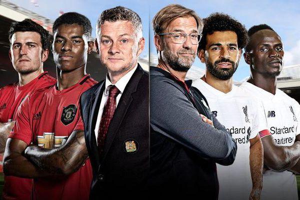MU vs Liverpool: Klopp sẽ quyết chiến bằng mọi giá