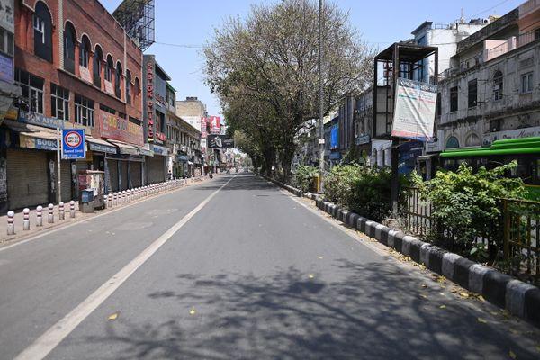 Ấn Độ ghi nhận mức thâm hụt thương mại lớn trong tháng Tư