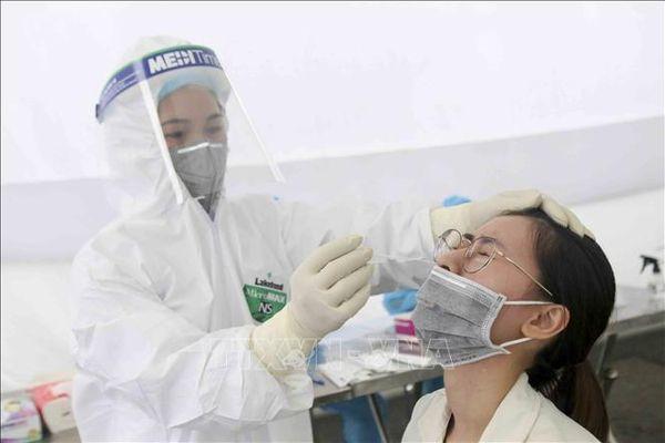 Công đoàn Thủ đô triển khai các nhiệm vụ cấp bách phòng, chống dịch COVID - 19