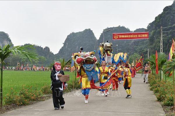 Ninh Bình, Phú Thọ 'hỏa tốc' triển khai một số biện pháp phòng, chống dịch