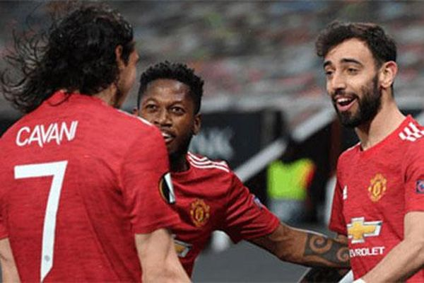 Man City vô địch sớm 4 vòng đấu nếu MU thua Liverpool