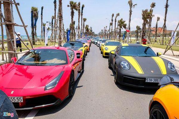 3 siêu xe đắt nhất tại Việt Nam