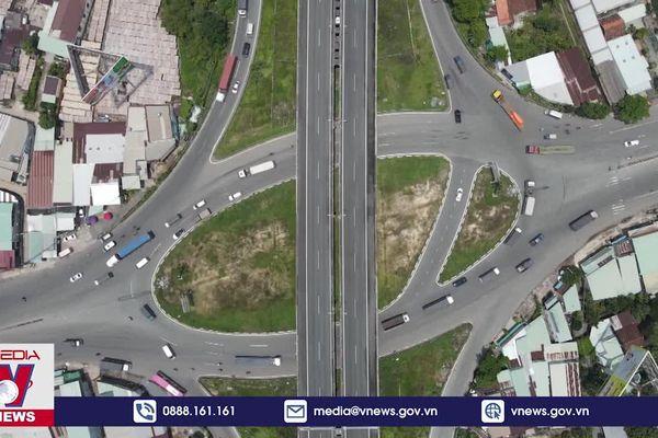 Chống ùn tắc cao tốc TP Hồ Chí Minh – Long Thành – Dầu Giây cuối kỳ nghỉ lễ