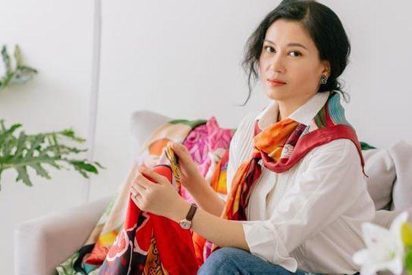 Founder Vũ Phương Thủy: Kể với thế giới về vẻ đẹp của tinh hoa truyền thống