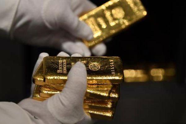 Giá vàng tuần tới: 'Ẩn số' lạm phát và mốc 1.800 USD/oz