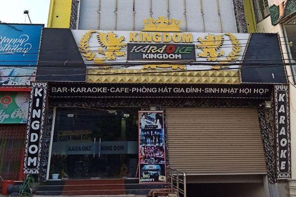 Bắc Giang: Tạm dừng hoạt động các dịch vụ karaoke và game online