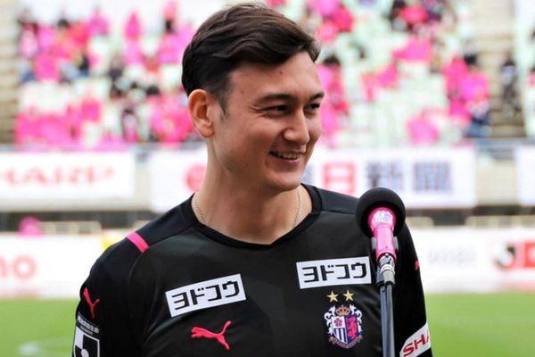 Văn Lâm chưa đấu trận ra mắt, Cerezo Osaka mất điểm đáng tiếc