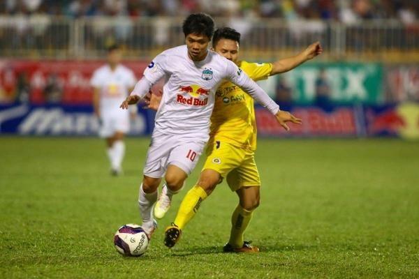 Vòng 12 Giải VĐQG LS V-League 2021 Hấp dẫn đến cùng