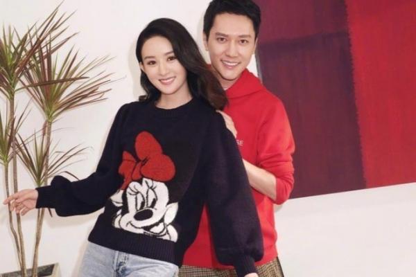 Cuộc ly hôn của Triệu Lệ Dĩnh và Phùng Thiệu Phong còn nhiều uẩn khúc?