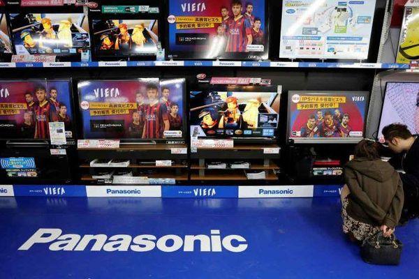 Panasonic sắp đóng cửa nhà máy sản xuất tivi tại Việt Nam?