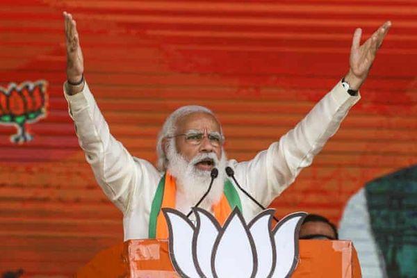 Đảng cầm quyền Ấn Độ thất bại trong cuộc bầu cử ở bang