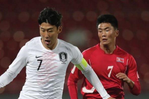 Tuyển Triều Tiên rút khỏi vòng loại World Cup 2022