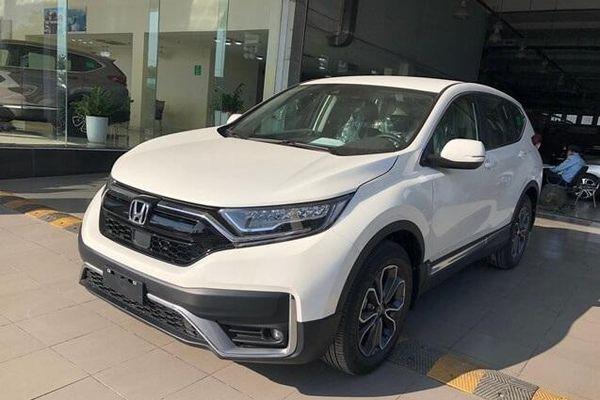 Honda Việt Nam triệu hồi gần 28.000 ô tô vì lỗi bơm nhiên liệu
