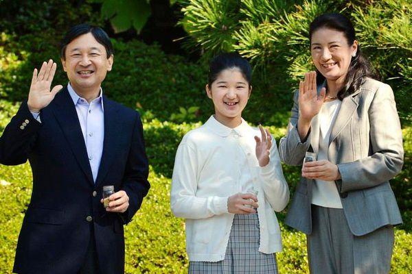 Bí ẩn ít người biết về Hoàng gia Nhật