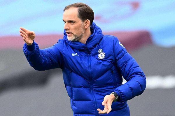 HLV Tuchel tiết lộ kế Chelsea đối phó Ramos ở tái đấu Real Madrid