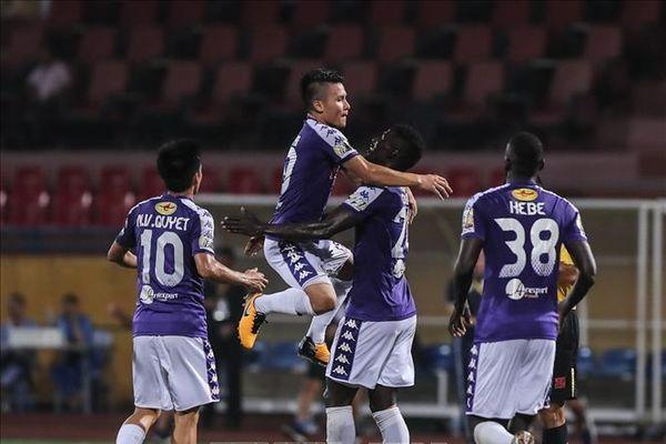 Khó lường cuộc đua Top 6 V-League 2021