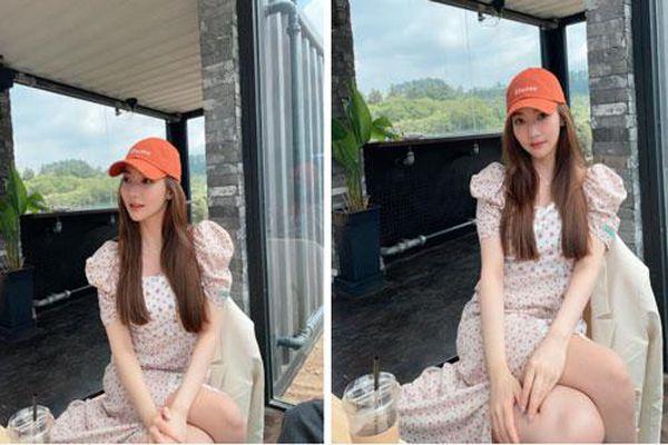 Nhìn cận nhan sắc của Park Min Young, ai nghĩ 'tình tin đồn Park Seo Joon' đã ở tuổi U40